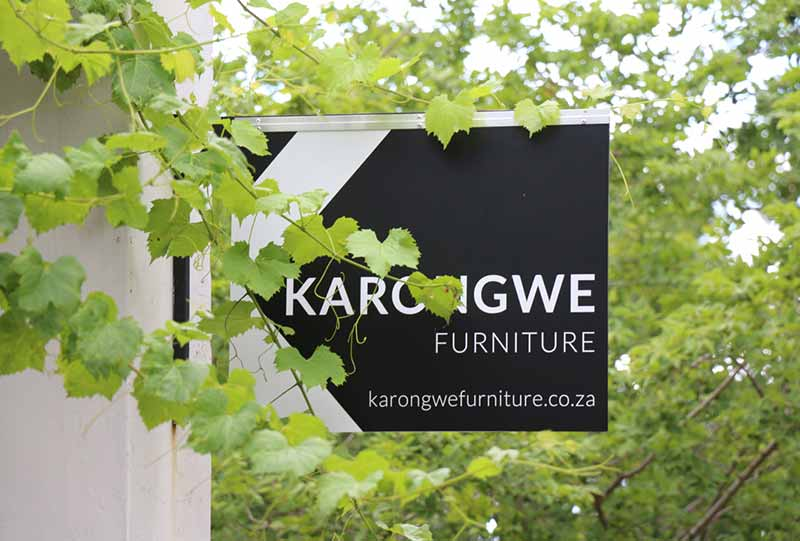 Karongwe Furniture