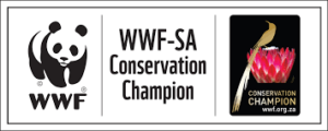 WWF Conservation Champion