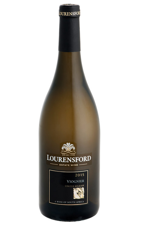 Limited Release Viognier 2015