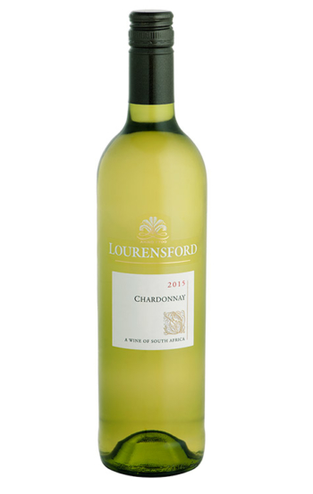 Lourensford Estate Chardonnay 2015