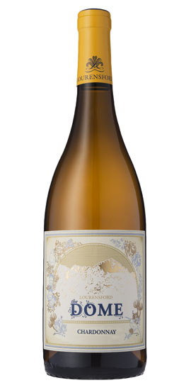 Lourensford - Dome Chardonnay