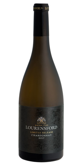 Lourensford - Limited Release Chardonnay