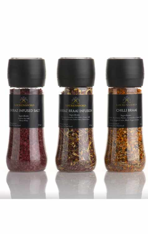 Large-spices