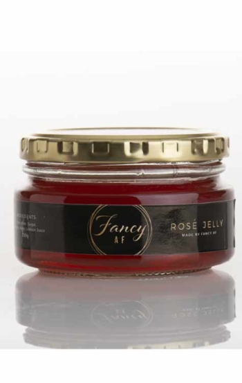 Rose-jelly