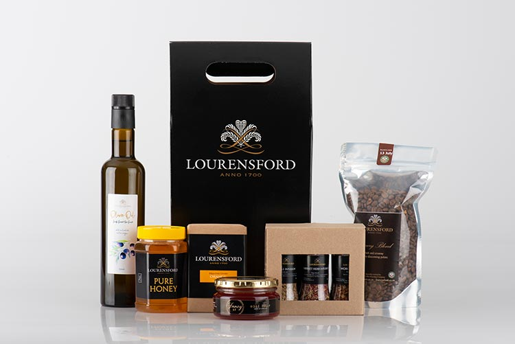Taste of Lourensford