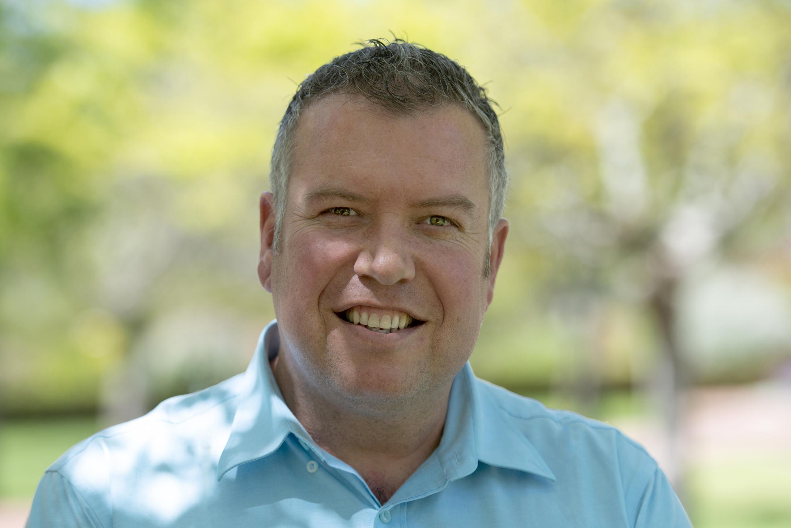 Mark van Schalkwyk